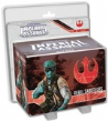 Star Wars : Imperial Assault - Rebel Saboteurs